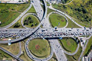 ONI system monitorování vozidel