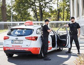 Rádiové dohledávání vozidel