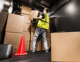 Hlídání vozidla a přepravovaného nákladu