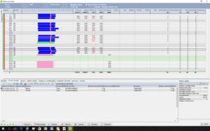 Docházka z RFID nebo Dallas čipů převedená do docházkového software RON software