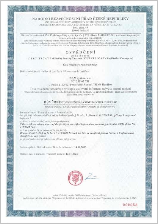 Certifikát-NBÚ-750