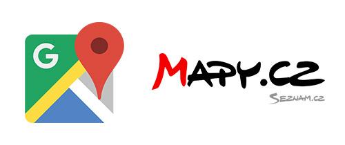 Mapy Seznam a Google ONI system