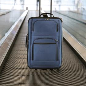 Hlídání zavazadel