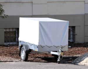 Krádeže přípojných zařízení a karavanů