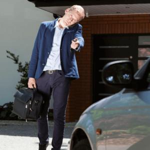 Používání soukromých aut k firemním účelům