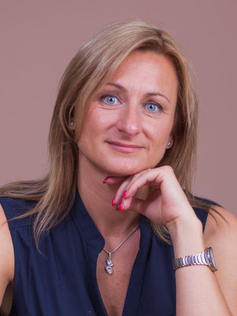 Pavlína Hanzelková