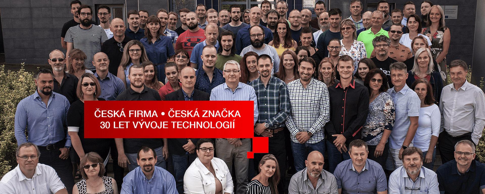 Onisystem team